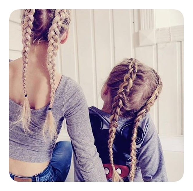 11 Back to School Hairstyles Your Girl Will Love