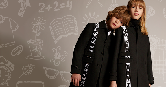 The Kids Back-to-School Clothes You Need this Term