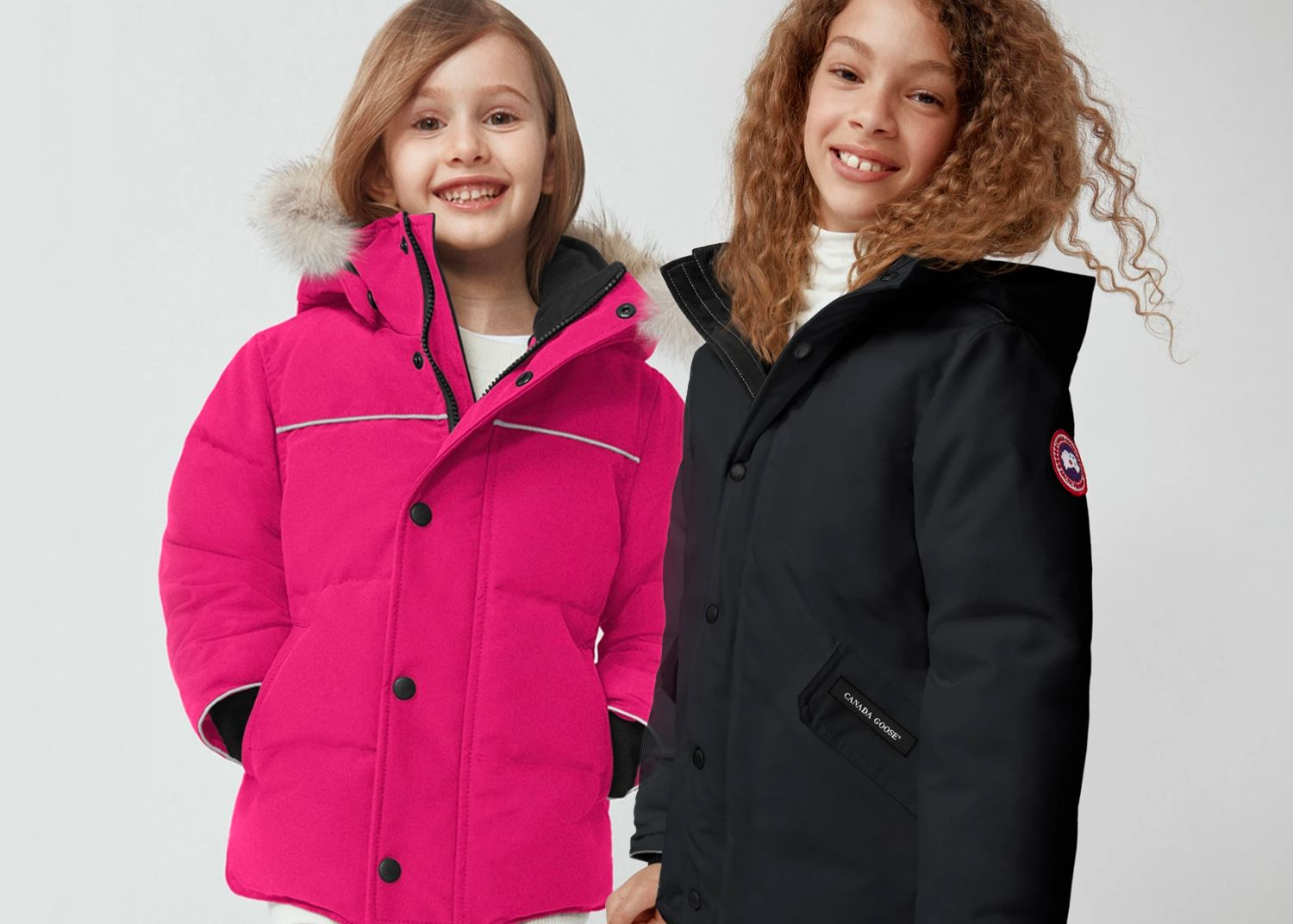Must-Have Girls Coats & Jackets You'll Love This Season!